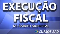 execução fiscal nos municípios