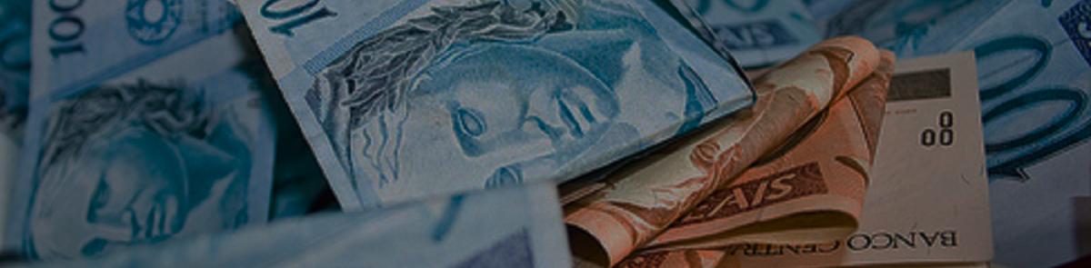 Seu município dinheiro