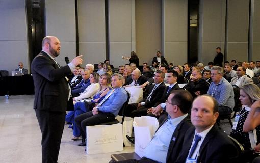Eudes Sippel fala sobre finanças para novos gestores