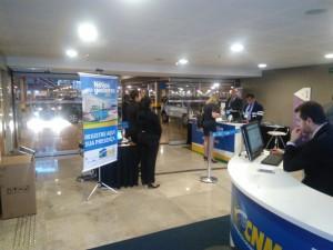 Eudes Sippel participa do Seminário Novos Gestores - GTM WEB