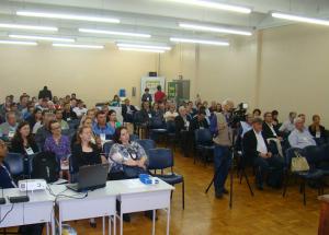 Eudes Sippel, da GTM Consultoria participa de Encontro Anual dos COOREDES