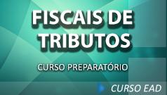 FISCAIS DE TRIBUTOS
